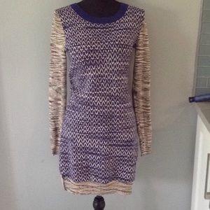 Amazing sweater dress
